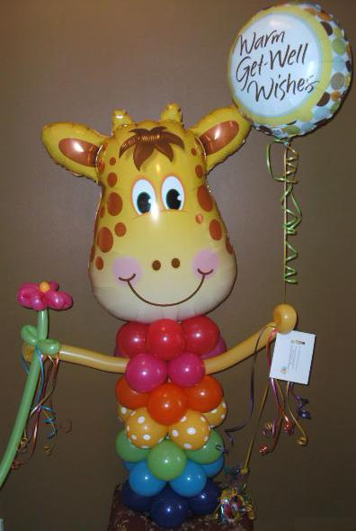 Welcome to tulsaballoonsexpress balloon bouquets
